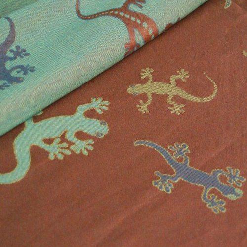 Didymos Geckos